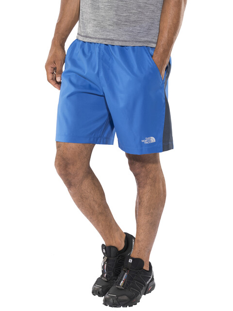 The North Face M's Reactor Shorts Turkish Sea